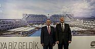 LİMAK CYPRUS DELUXE HOTEL 'den Görkemli Açılış