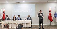 Mesleki ve Teknik Eğitimi Geliştirme İş Birliği Protokolü İmza Edildi