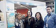 Milano Turizm Fuarında İzmir temsil edildi