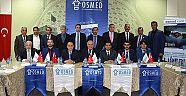 OSMED Eğitim Seminerlerine Manavgat 'tan başladı