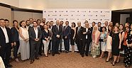 PRONTOTOUR'A 'En İyi Grup Satış Acentesi' ÖDÜLÜ