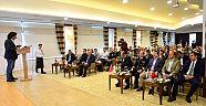 Sualtı Kültür Mirası Turizm Yönetimi ve Alternatif Önerileri Çalıştayı