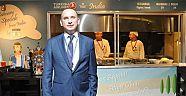 THY yolcuları Hindistan yemekleri yiyebilecek
