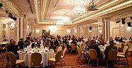 Vali Mutlu, TUROB'un Geleneksel Öğle Yemeğinde Sektör Profesyonelleri İle Buluştu