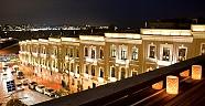 W Istanbul En prestijli ödüllerden birini aldı.