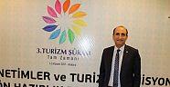 Yerel Yönetimler Komisyonu Gaziantep te toplandı