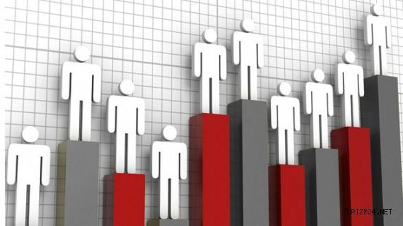 Turizmde istihdam %56 artış gösterdi