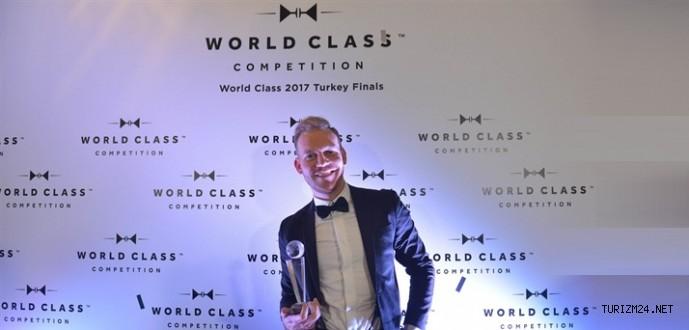 World Class, Türkiye'nin en iyi bartenderını seçti